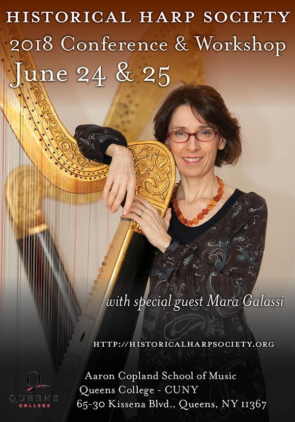 Historical Harp Society